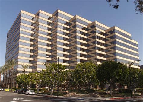 Warner Offices by Based On Time Warner Properties