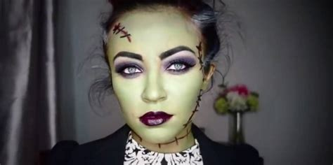 7 Best Make Up Tutorials by 10 Scary Makeup Tutorials That Are Still Of