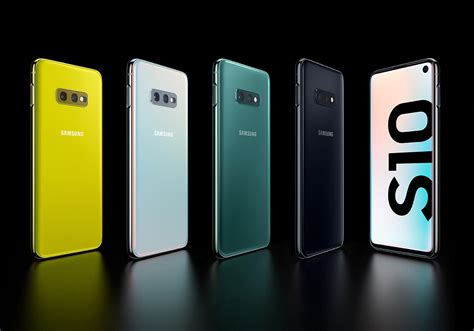 Samsung Galaxy S10 And S10e by Samsung Galaxy S10 S10 And S10e Are Available For Pre Order On Walmart Ca Now Walmart Canada