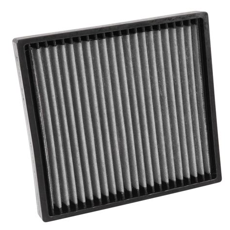 K N Cabin Filter by Vf2018 K N Replacement Filters Cabin Air Filter Direct