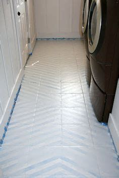 Garage Floor Paint Ceramic Tile 1000 Ideas About Painting Tile Floors On