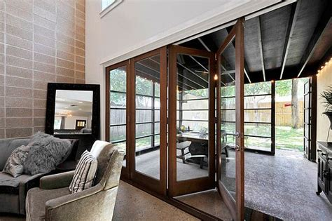 Sunroom Doors Choosing Sunroom Furniture To Match Your Design Style