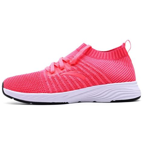 anta sports shoes anta breathable running sports shoes sports