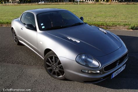 Maserati 3200 Gt 1999 Maserati 3200 Gt Pictures Information And Specs