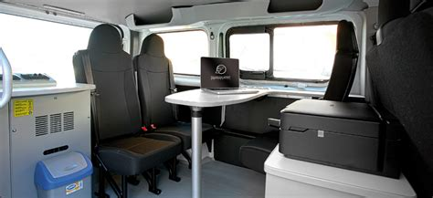 ufficio mobile ufficio mobile f duo per veicoli forze dell ordine e