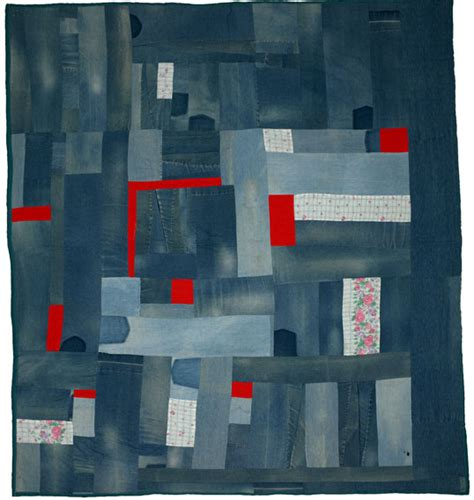 Gee Bend Quilts by How The Gee S Bend Quilters Inspired Me To Make A Quilt