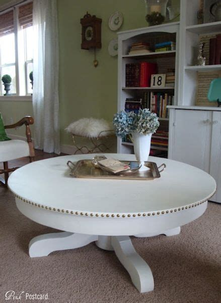 amazing coffee table makeovers