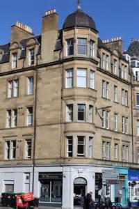 Sheds Edinburgh by Lochrin Buildings Edinburgh 169 Leslie Barrie Cc By Sa 2 0