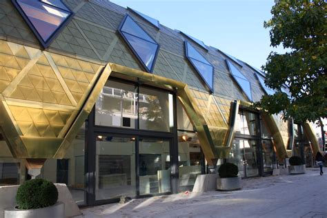 Home Entrance Design the moor market sheffield 2 e architect