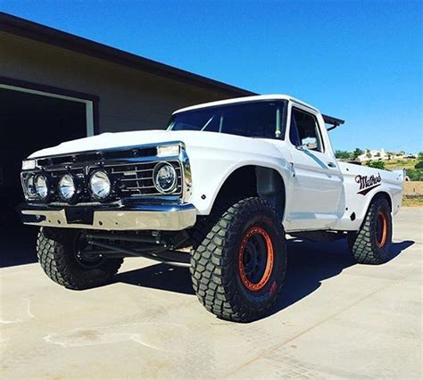 chevy prerunner truck 411 best images about proper pickups on pinterest ford