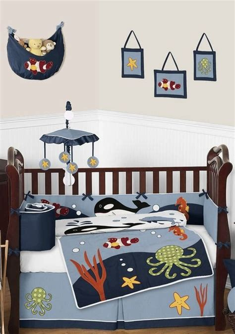 Blue Crib Bedding For Boys by 17 Best Images About Boys Crib Bedding On Baby