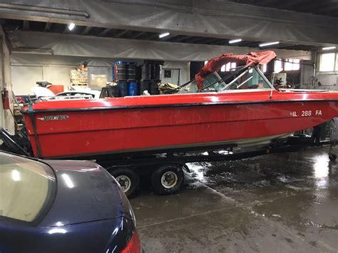 1972 mark twain boat 1972 mark twain 20ft bowrider boat used mark twain t 20