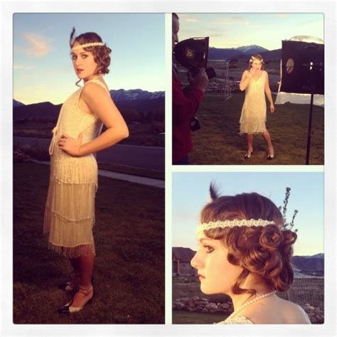 theme of obsession in the great gatsby how to make a flapper headband archives noelle o designs