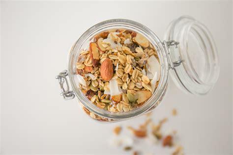 Chunky Fruit Nuts original chunky nut muesli delish