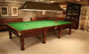billiard snooker table light for sale antiques
