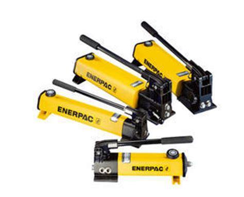 Kap Lu Gantung Industri verktygonline se handpump hydraulisk p80