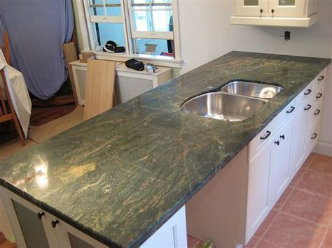 Sealing A Granite Countertop by How To Seal Granite Countertops