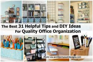 organization tips for work home office the stylish and beautiful work office