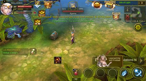 mmorpg for android of the immortals mmo for android 2018 free of the immortals mmo