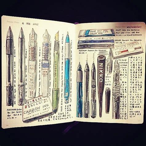 sketchbook ink 9 best images about leuchtturm1917 on