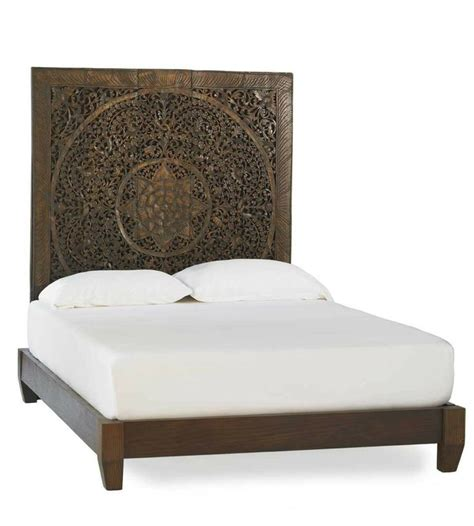 big headboard bed you can t hide your bed in a studio apartment a big bold