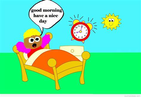 Cartoon Wallpaper Good Morning | related keywords suggestions for morning cartoon