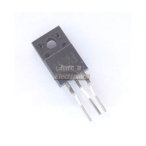 transistor horizontal md1803dfx c6093 2sc6093 color tv horizontal deflection output transistors