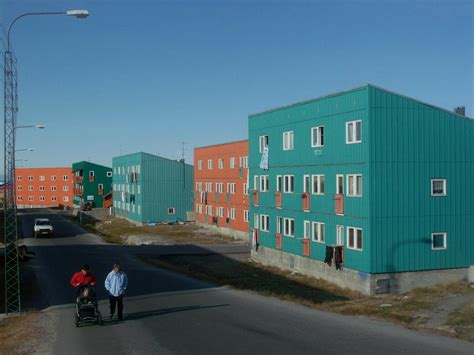 What Is Housing file social housing in ilulissat greenland jpg
