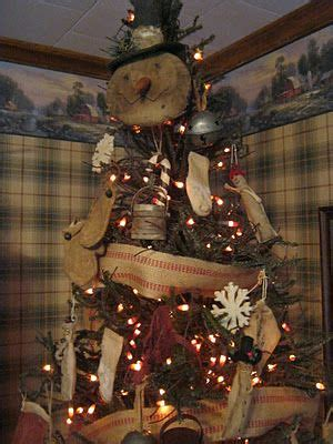 primitive country snowman tree topper 280 best burlap inspirations images on hessian fabric crafts