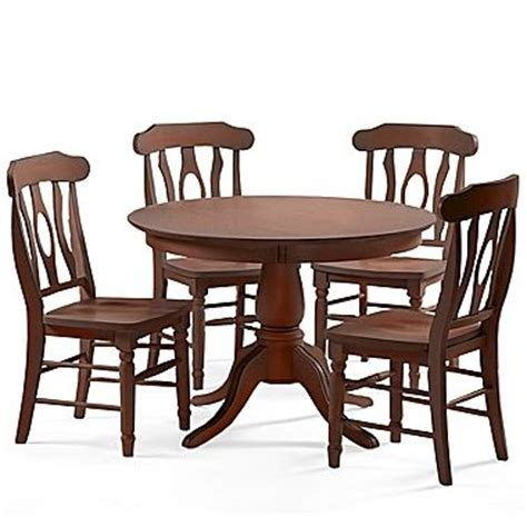 jcpenney kitchen furniture jcpenney table and chairs dining sets antiques and