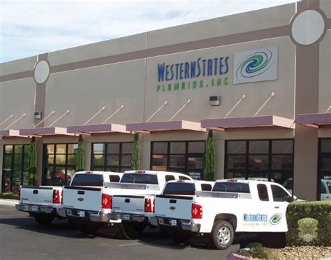 Largest Plumbing Company In The Us by Western States Plumbing Las Vegas Plumbing Commercial