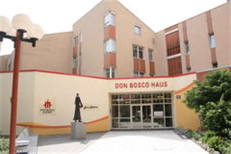 don bosco haus don bosco haus wien in hietzing