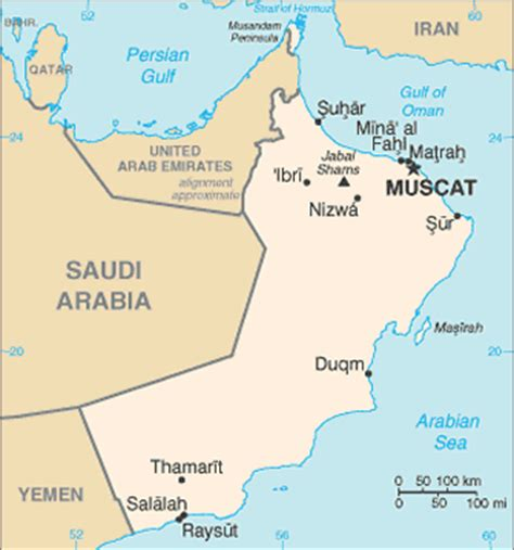 map uae and oman map of oman and uae daniel radcliffes