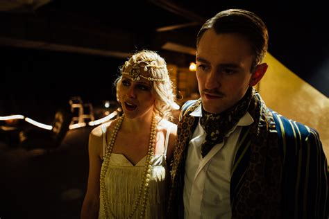 the great gatsby the great gatsby sheffield culture guide