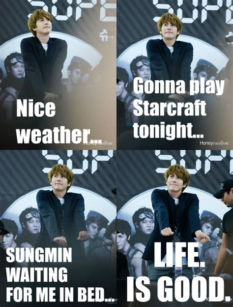 Super Junior Meme - funny suju x super junior photo 35594041 fanpop
