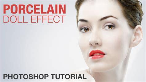 porcelain doll effect photoshop 20 brilliant photoshop tutorials to improve your skills