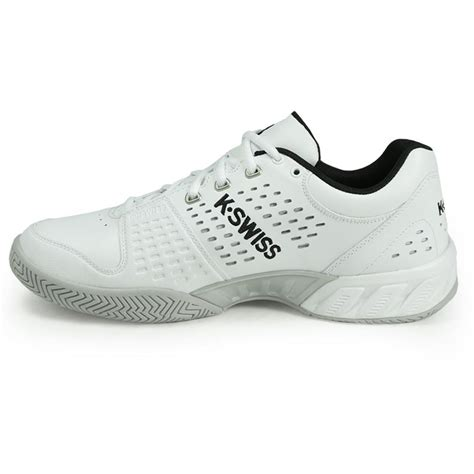 k swiss big light leather mens tennis shoe 05368 129