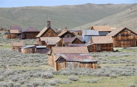 abandoned places in america american ghost towns rough