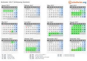 Kalender 2018 Schleswig Holstein Kalender 2017 Ferien Schleswig Holstein Feiertage