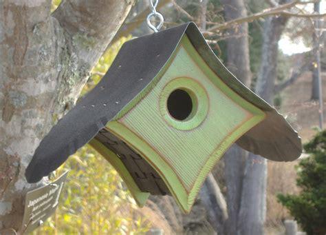 outdoor birdhouses modern bird house unique birdhouses