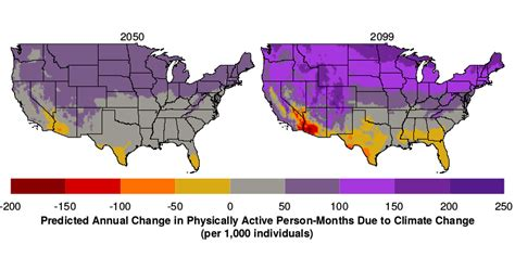 patterns human activities climate change may alter human physical activity patterns