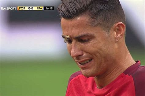 Ronaldo Crying Meme - a weekend of new crying memes the relish medium