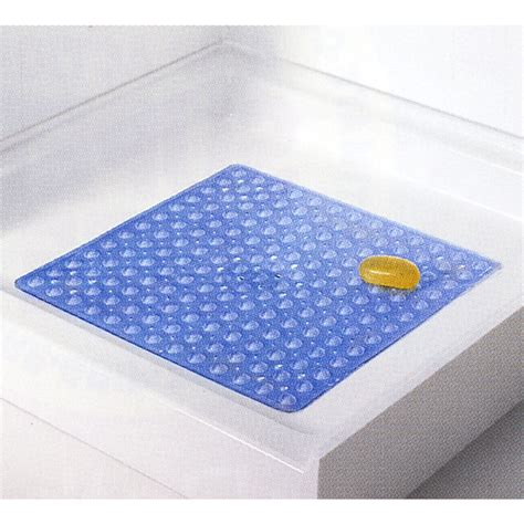 bathroom shower mat large shower mats shower stall mat 2x large 74x44cm new