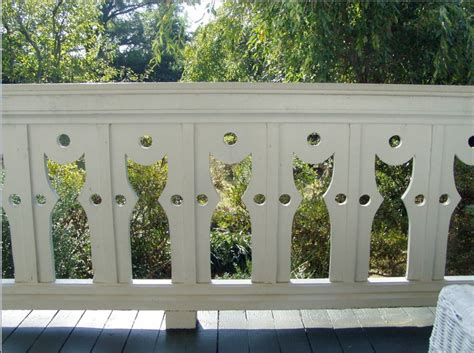 Porch Balusters Cat Baluster Deck Railings Deck Railing Mountain