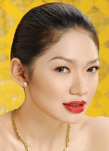 Cantik Dengan Lipstik Merah til cantik dengan lipstik warna lembayung