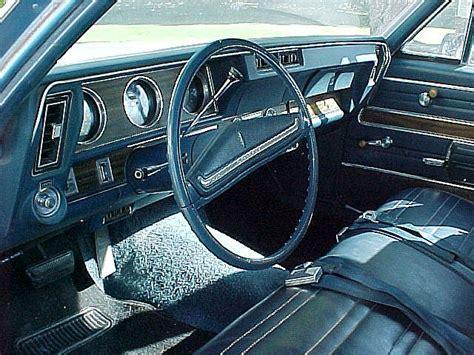 Vista Cruiser Interior by 1971 Oldsmobile Vista Cruiser Wagon For Sale Louisville