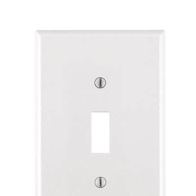 light switch cover wall plates light switch covers at the home depot
