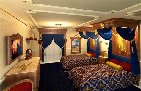 disney themed hotel disney s mockups of haunted mansion themed hotel rooms