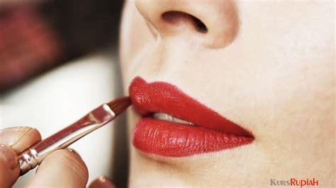 Lipstik Loreal Yang Baru kolaborasi dengan desainer ternama lipstik baru l oreal
