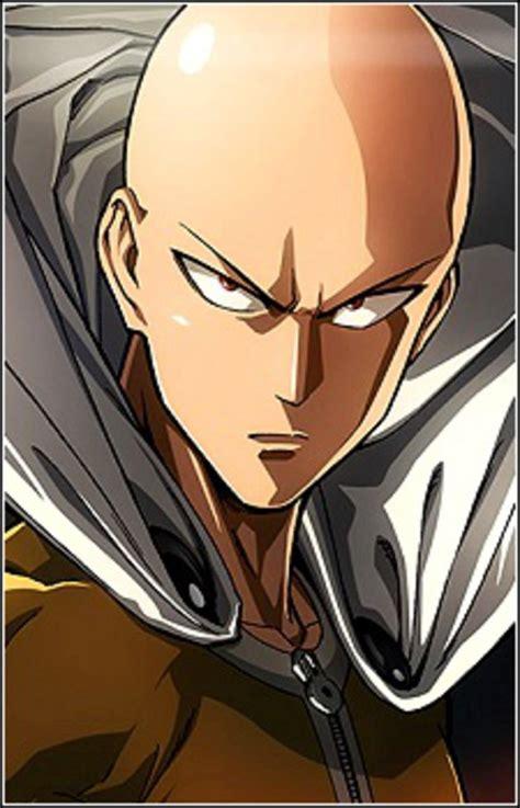 foto sederet tokoh utama anime paling gokil beda dari